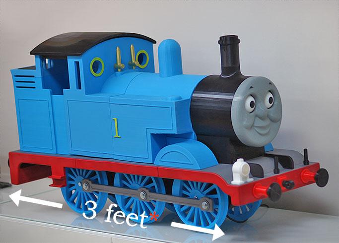 3D-Thomas